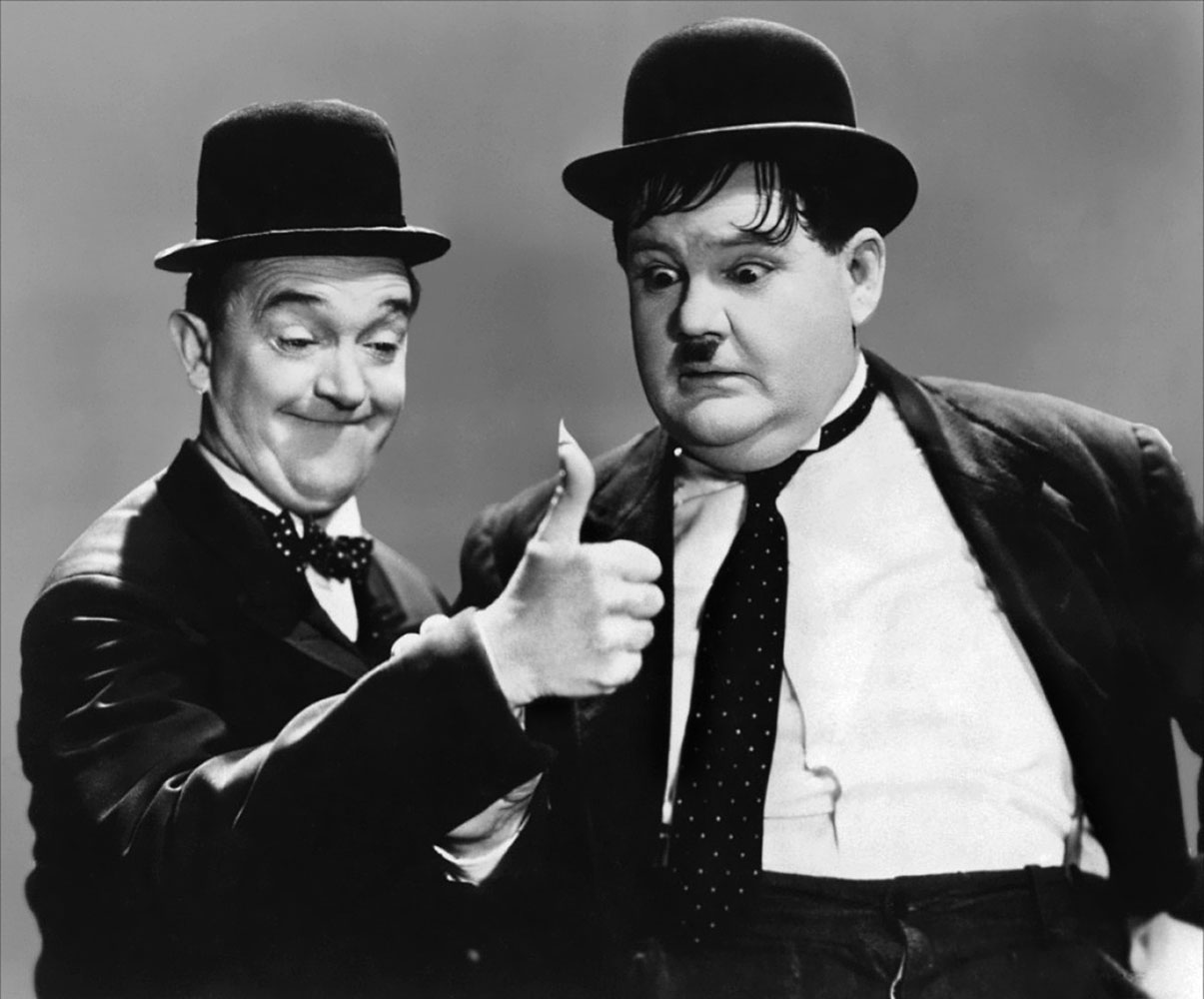Letters From Stan October 1962 – Laurel and Hardy Birthday Cards